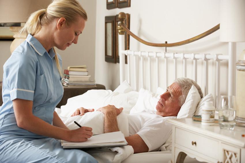 Уход за лежачим больным в домашних условиях екатеринбург совершенствование медицинского сервиса в доме престарелых